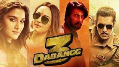 Box Office Collection: Salman win hearts of fans in first week, Know 'Dabangg 3' earnings