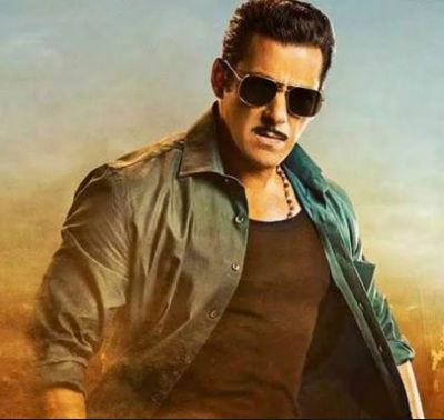 Box Office: Dabangg's earnings hindered, Know its total collection in 8 days