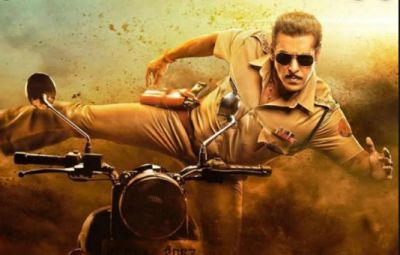 Dabangg 3 Box Office: Slowly moving towards 150 figures, Know 10th day collection of Dabangg 3