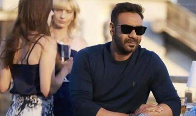 लम्बे समय से अटकी अजय देवगन की फिल्म को मिली डेट, इस दिन होगी रिलीज़