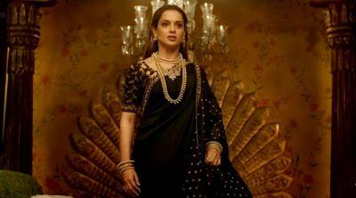 Box office collection : सौ करोड़ के पास पहुंची 'मणिकर्णिका' इतना रहा 10 वें दिन कलेक्शन