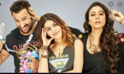 Box Office: Saif 's 'Jawani Jaaneman' earnings slow, Know collection
