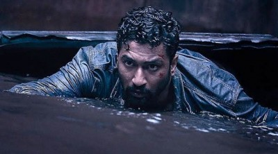 Bhoot Review: Vicky Kaushal's film is frightening, critics gives 3 stars