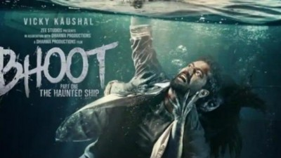 Bhoot box office: Vicky Kaushal Starrer is not getting a strong response in metro city