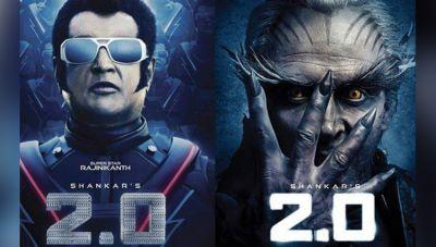 रजनीकांत और अक्षय कुमार की 2.0 की रिलीज़ डेट हुई तय