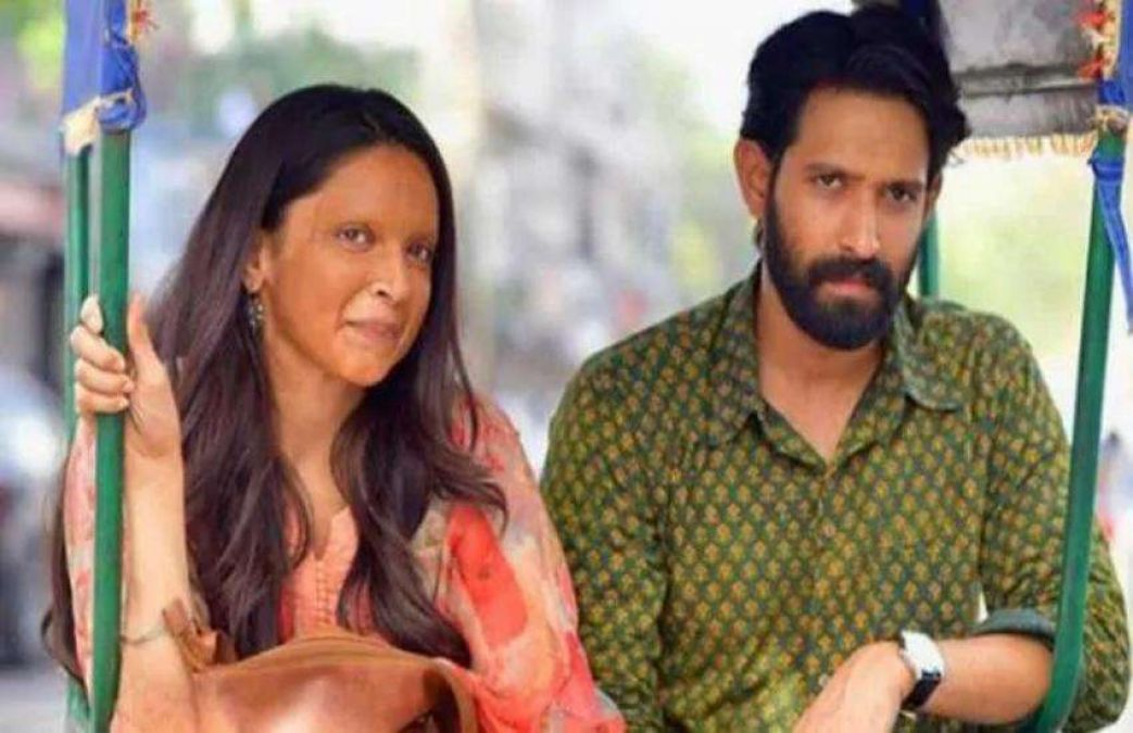 Chhapaak Box Office: Deepika's film could not reach 50 ...