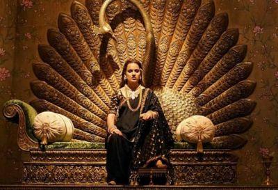 Manikarnika Collection : 5 दिन में इतने कमा गई झाँसी की रानी, अभी और होगा धमाल