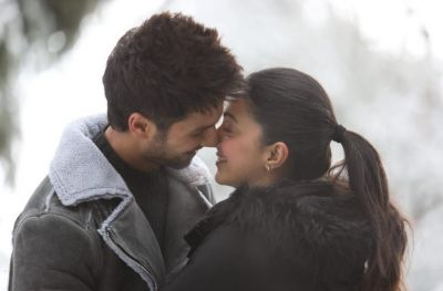 Box office Collection : Kabir Singh is ruling ticket window, earned this much in 10 days
