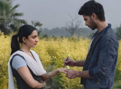 Collection: 'Kabir Singh', who has grossed Rs 213 crore so far, is still expected to rule box offices!