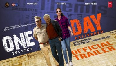 One Day Review: This Thriller film can be very frustrating