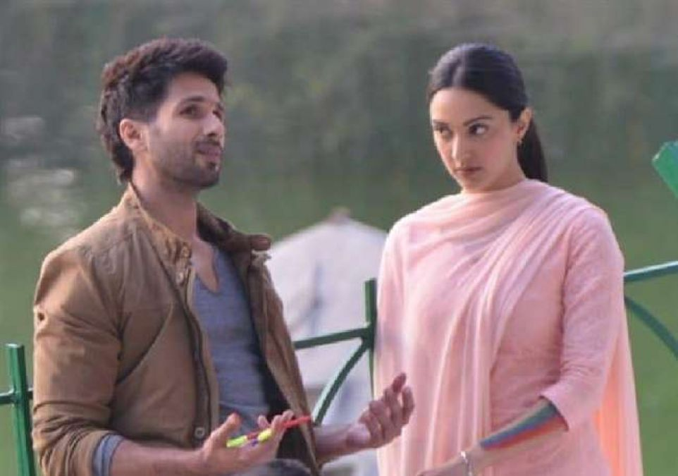 Kabir Singh's speed at the box office hasn't stopped, see the earnings so far!