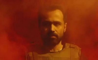 Emran Hashmi's first look revealed from the Bard of Blood