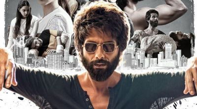 Collection: Shahid's 'Kabir Singh' ready to break the record of Vicky Kaushal's Uri!