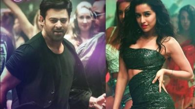 Saaho's party song Psycho Saiyan released, check it out  here
