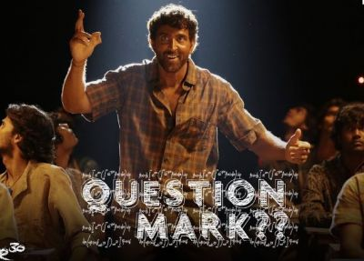 In this new song of Super 30, Hrithik has given his voice