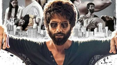 'Kabir Singh', who became the king of the box office, earned a big hit on the 21st day