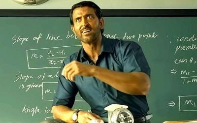 Super 30 Collection: Hrithik's film earned a good amount on the second day
