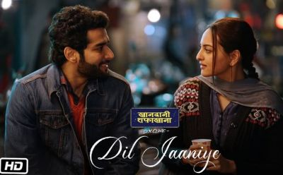 Khandani Shafakhana: Sonakshi-Priyashu's chemistry in song Dil Jaaniye will win your hearts