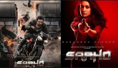 Shraddha-Prabha starrer Saaho is not releasing on August 15