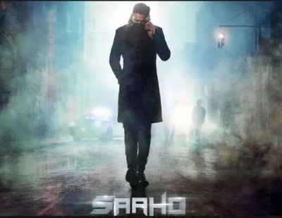 Fans of Saaho will have to do more waiting for the movie, On this day will be released