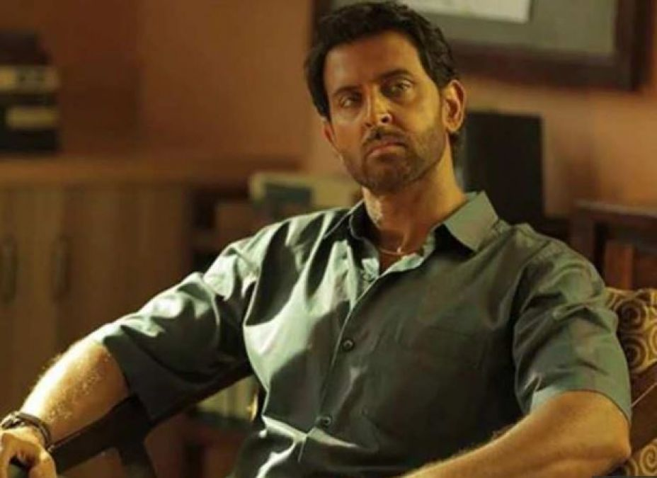 Super 30: Hrithik Roshan's film likely to breach Rs 100-crore mark