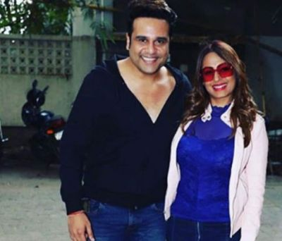 Die also two men: Krishna Abhishek's wife's debut film was released