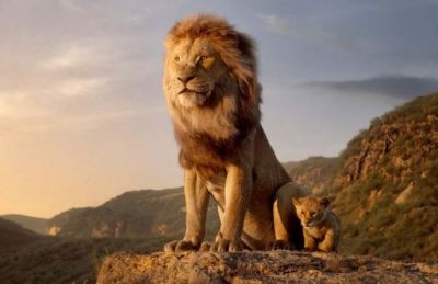 Collection: The Lion King, becomes the first film to make this record, has earned so far