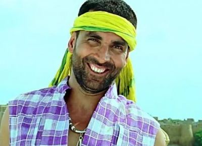 Bachchan Pandey: Akshay Kumar's Next Film Has A Strong Look, read Release Date!