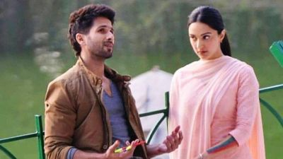 'Kabir Singh', still roaring at the box office, earns over 275 crore!