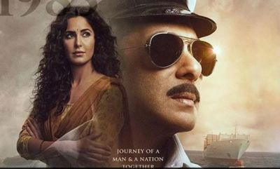 Nepalese Fan Club book an entire show of film 'Bharat'