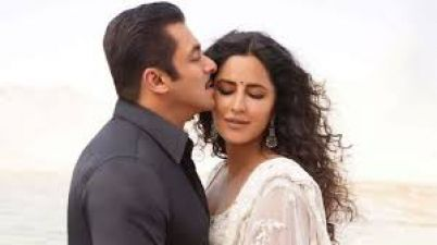 Bharat: Salman's film made a record with a release in Saudi Arabia