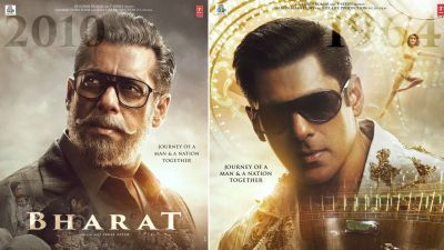 Salman's big gift to Fans on Eid, Bharat to release in 70 countries
