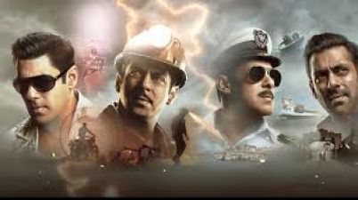 First review: Don't laugh at Eid, Salman's Bharat takes you on a big ride!
