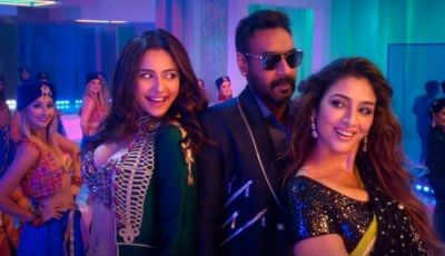 De De Pyaar De collection: Ajay-Tabu gets plenty of love, the film is set to earn 100 crores