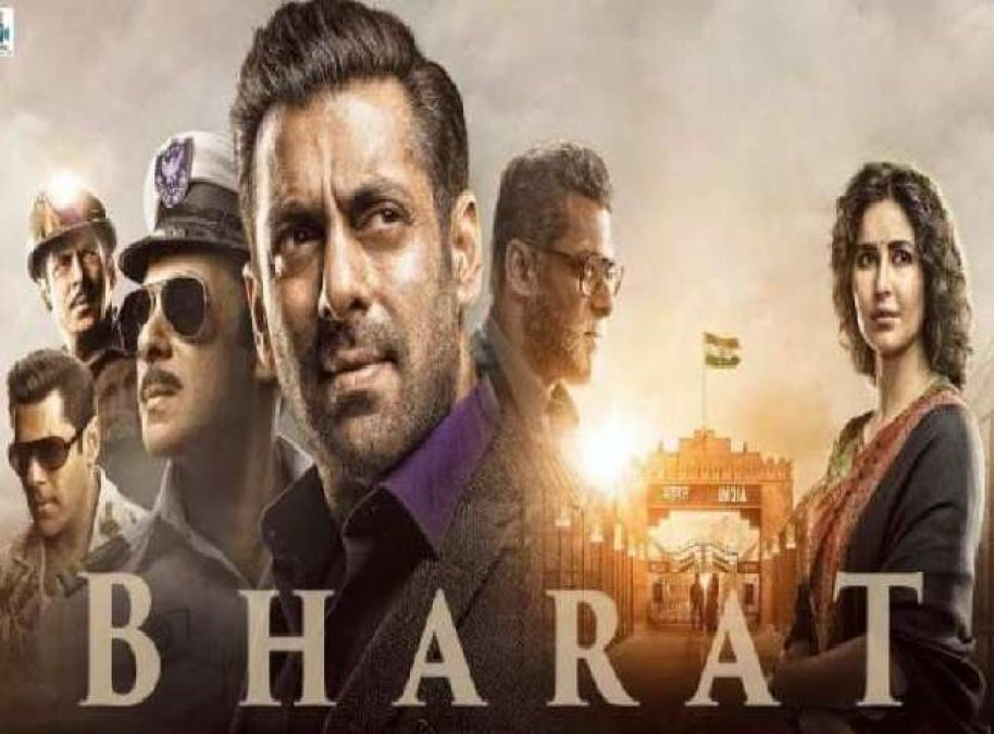 Bharat Collection: Salman Khan's film is roaring at BO, earns this  much in two days