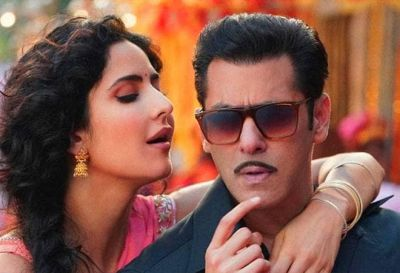 Bharat Collection: Non-stop Katrina-Salman's chemistry earns so many crores!
