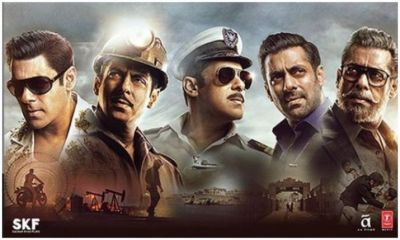 Bharat: Fiercely spewing fire Salman-Katrina's chemistry, Lot of collection in 7 days!