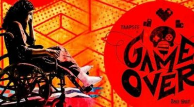 Game Over Review: Tapsee's film to be held in the Chair!