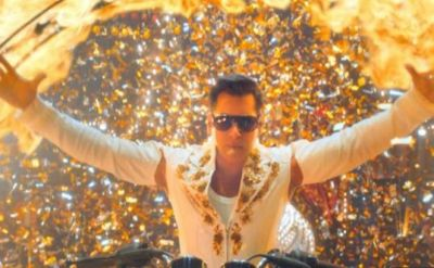Bharat: Salman's countdown Started not even 200 crores in 10 days!