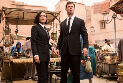 MIB Collection: Hollywood Movie That rocked in 4 Days
