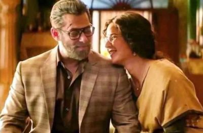 Salman Khan's 'Bharat' crosses 200 crores in 15 days!