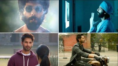 Read  Shahid's Kabir Singh review before its release