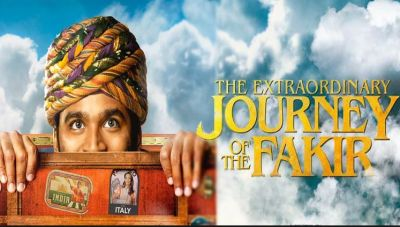 Movie Review: If You're a travel freak then you should watch 'The Extraordinary Journey of the Fakir'