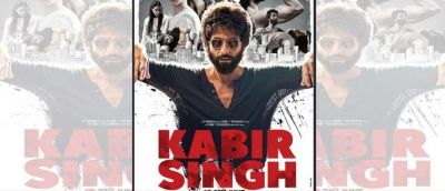 Movie Review: The Tremendous Story of Love is Kabir Singh