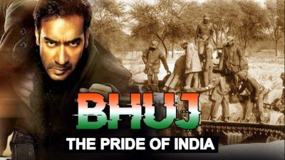 Ajay Devgan commences 'Bhuj' Shooting