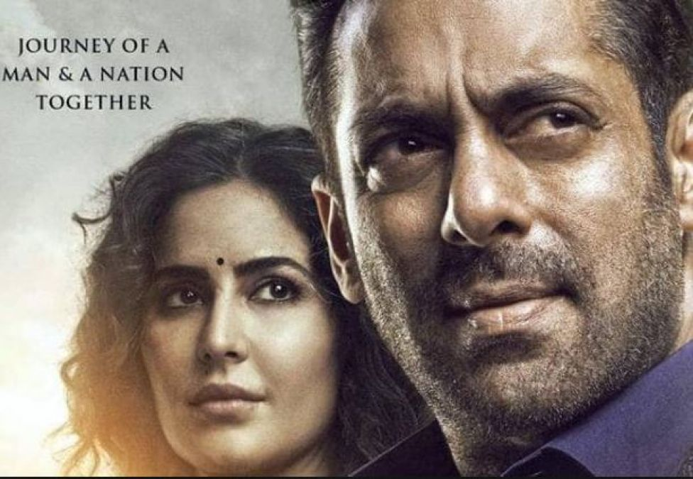 'Bharat' owns box office with a collection of 325 crores; viewers give ample love