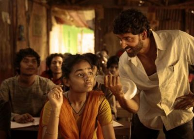 Poster: Know about two 'Super 30' students who were introduced by Hrithik