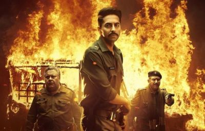Article 15 Collection: Learn How Much Ayushman's Film Earned in 2 Days