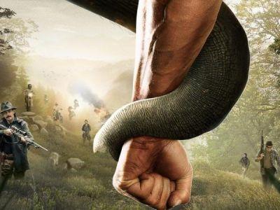 ट्रेलर के एक दिन पहले विद्युत् ने शेयर किया 'जंगली' का नया पोस्टर