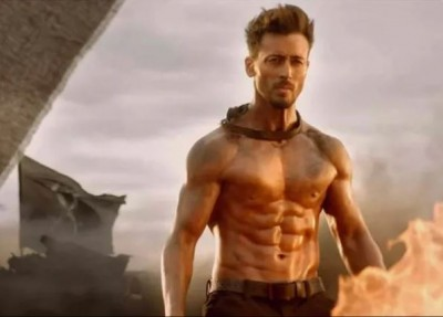 Baaghi 3 Box Office: Tiger starrer made a bang at the box office on the first day